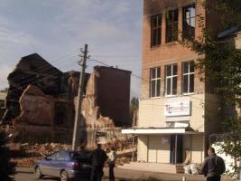 Ситуация в зоне АТО: в районе Красногоровки стреляли из зениток и минометов