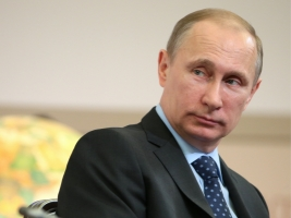 Путин страдает от болей в спине и лечится у австрийских специалистов - СМИ
