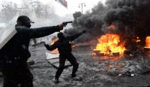 Сотрудники МВД с боем задержали бывших «айдаровцев», которые готовили диверсии в Киеве