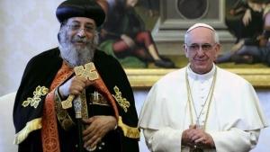 Православные и католики договорились праздновать Пасху одновременно