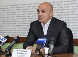 Во второй тур выборов мэра Херсона проходит Владислав Мангер