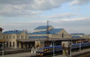 Литва прекратила железнодорожное сообщение с Россией