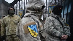 Военная прокуратура проверит причастность бойцов