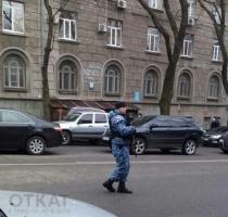 Улицу в центре Одессы перекрыли для поверки очередного подозрительного предмета
