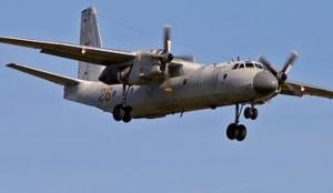 По самолету Ан-26 была выпущена ракета (обновлено)