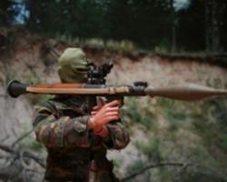 Боевики усилили атаку на силы АТО - штаб