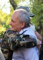 В Херсоне одесситы добились освобождения своего лидера