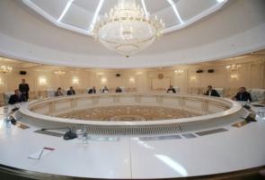 Участники контактной группы в Минске согласовали девять параметров перемирия