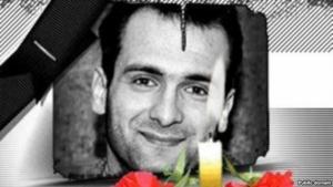 В Киеве похоронили убитого 16 лет назад Георгия Гонгадзе