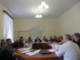 В Николаеве  жители не позволили появиться очередному торговому павильону на «проходном» месте