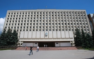 Центризбирком не регистрировал партию ДНРовца Пушилина