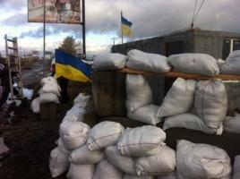 Правоохранители Херсонщины рассказали, как несут службу на блок-постах