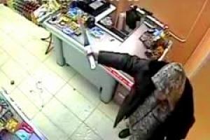 В Николаеве совершено разбойное нападение на развлекательное заведение