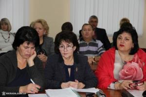 Горздрав определил перечень бесплатных медицинских услуг в николаевских больницах