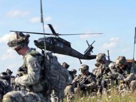 В Европе стартуют крупнейшие после холодной войны учения НАТО