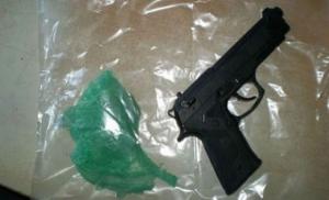 Бывший одесский следователь сдал в комиссионку 10 украденных пистолетов