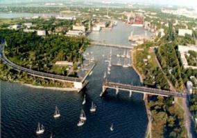 Николаев может быть признан старейшим городом Украины