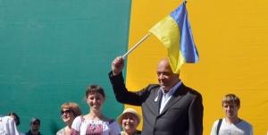 На Луганщине признали Россию страной-агрессором