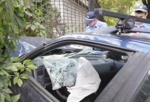 Помощник депутата Николаевского горсовета, сбивший насмерть человека, приговорен к трем годам лишения свободы