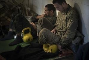 В «ДНР» анонсировали обмен пленными под Марьинкой