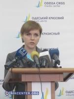 В милиции пообещали дать правовую оценку действиям лидера одесского «Автомайдана»