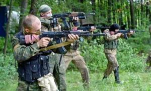 Боевики  продолжают обстреливать позиции сил АТО, - штаб