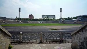 Одесский спортивный комплекс признали собственностью Минобороны