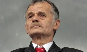 Татары дадут свет Крыму, если Россия выполнит их требования