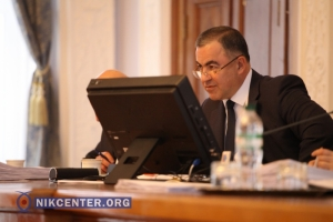 Гранатуров возмущен, что на городской бюджет