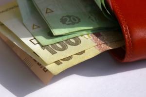 В Украине фиксируют рост реальных зарплат