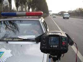 Полицейские получат радары, оставшиеся от ГАИ