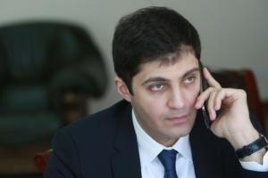 Генпрокурор Шокин открыл уголовное производство против своего заместителя