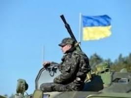Украинские силовики продолжают вести бои за стратегически важный объект  Ясиноватая