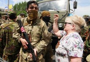 В Минобороны ждут обострения конфликта на Донбассе