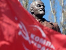 Коммунистов подозревают в поддержке аннексии Крыма и пособничестве сепаратистам - возбуждено 308 уголовных дел