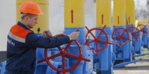 Украина рассчитывает на подписание договора с РФ о поставках газа уже в сентябре