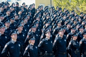 Аваков рассказал, в каких городах когда ждать появление новой полиции - ПЛАН