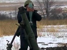 Боевики уже сутки обстреливают Опытное из гранатометов - Тымчук