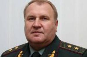 Генерал-лейтенанта Госпогранслужбы, пойманного на взятке, приговорили к 10 годам тюрьмы