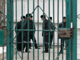 В России намерены амнистировать 200 тысяч арестантов