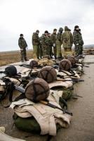 84 прыжка со «Статус СН» и 212 спусков с помощью «Адаптер 1М» - результаты сборов десантников в Николаеве