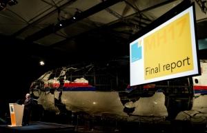 МИД РФ обвинило Нидерланды в предвзятости доклада о катастрофе МН17
