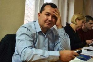 Депутаты Херсонского горсовета потребовали снять с должности вице-мэра