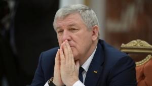 Военная прокуратура приступила к заочному осуждению экс-министра обороны Ежеля