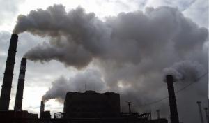 Херсон занимает второе место в стране по загрязнению воздуха