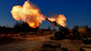 Сутки в АТО: боевики активизировались по всей линии разграничения