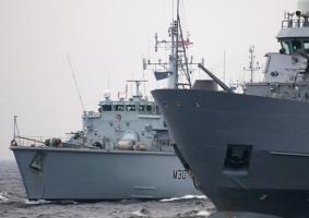 Посол РФ в Дании: датские военные корабли могут стать мишенью для российских ядерных ракет