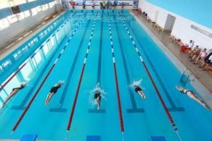 Николаевцы привезли с чемпионата Европы по плаванию 5 золотых и 6 серебряных медалей