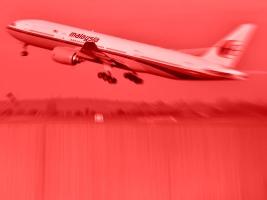 Террористы сбили иностранный самолёт. Погибло 298 человек (обновлено)