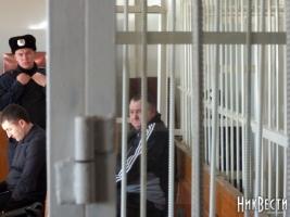 Николаевский суд продлил арест для 67-летнего фермера, обвиняемого в покушении на односельчанина
